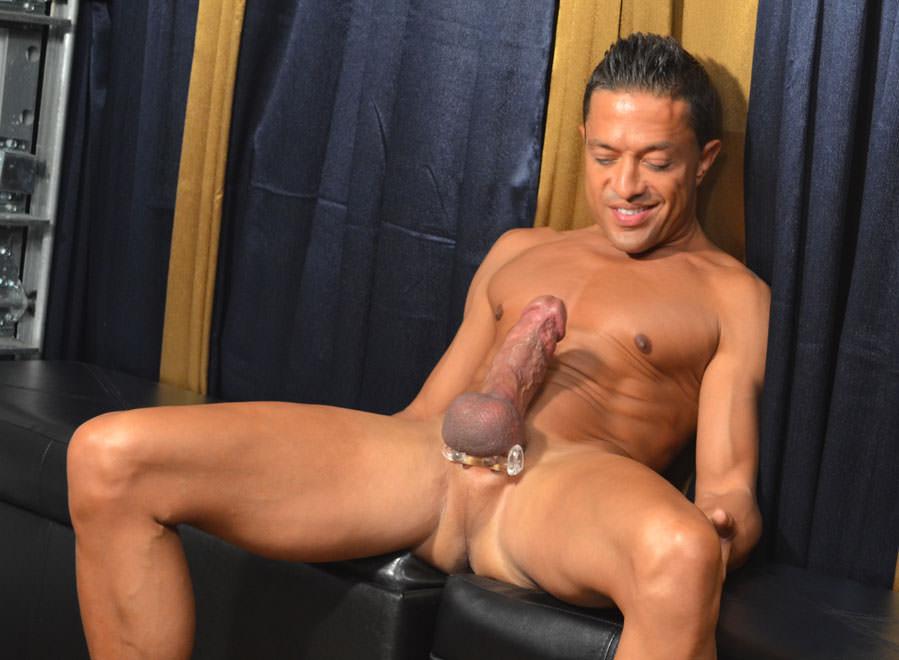 Penis In Aktion