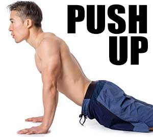 Learn how a daily pushup routine can boost a boy's bedroom endurance.
