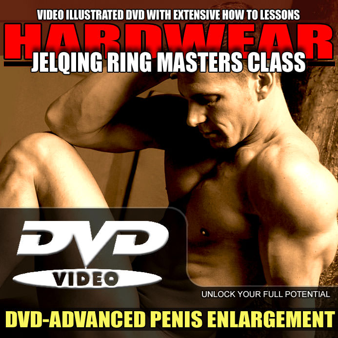 ADVANCED PENIS ENLARGEMENT DVD - allknight.com