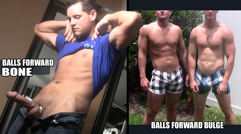 Cockring And Blue Balls Make Big Cumshot